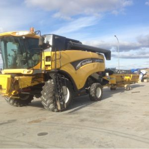 New Holland CX840