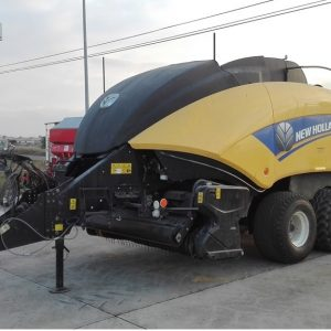 New Holland BigBaler 890